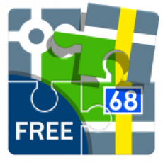 Locus Map Free – Hiking GPS navigation and maps