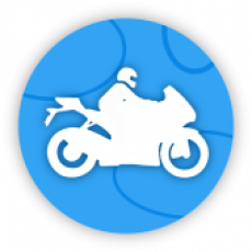 Smart bike mode Auto Responder: Messages And Calls