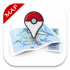 PokeMap : Lacak Pokemon GO