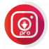 FastSave Pro Instagram Video & İmage Downloader