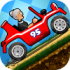 Angry Gran – Hill Racing Car