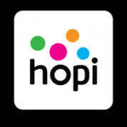 Hopi – App of Shopping