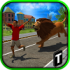 Angry Lion Attack 3D