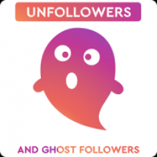 Unfollowers & Ghost Followers