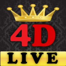 Live 4D Results – 4D King