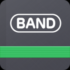 BAND – Groups & Communities