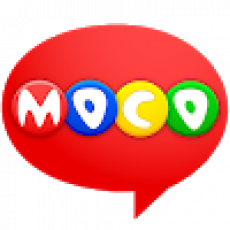 Moco – Chat, Meet People
