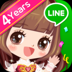 LINE PLAY – Your Avatar World
