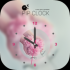 PIP Clock Live wallpaper
