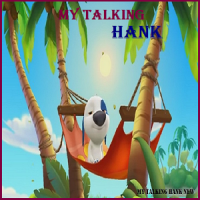 New MY TALKING HANK Tips