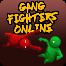 Gang Fighters Online