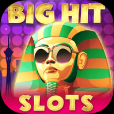 Big Hit Las Vegas Casino Slots