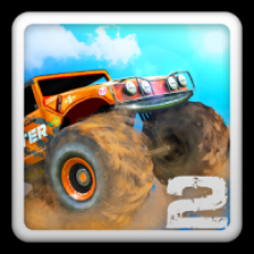 Offroad Legends 2 – Hill Climb