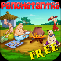 Panchatantra Stories Book