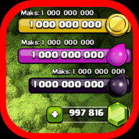 Clash of clans gems – Prank