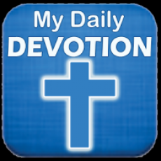 My Daily Devotion Bible App