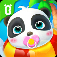 Talking Baby Panda – Kids Game