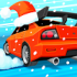 Thumb Drift – Furious Racing