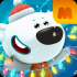 Be-be-bears – Merry Christmas