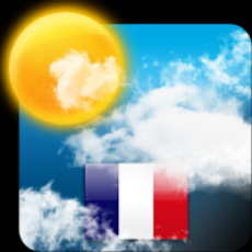 Weather for France and World