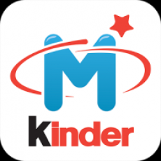 Magic Kinder – Free Kids Games