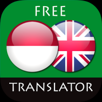 Indonesian – English Translato