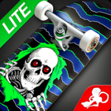 Skateboard Party 2 Lite