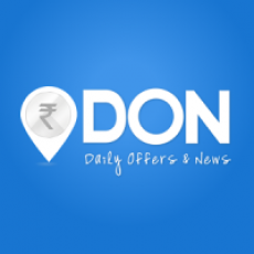 DON – News, Stories & Deals