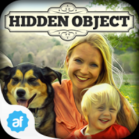 Family Vacation Hidden Object