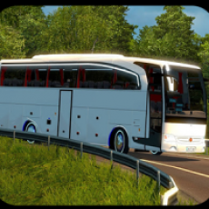 Travego – 403 Bus Simulator