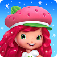 Strawberry Shortcake BerryRush