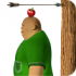 Apple Shooter 3D