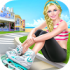 Summer Roller Girl – BFF Salon