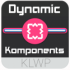 Dynamic Komponents for KLWP