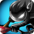 Stickman Revenge: Shadow Run