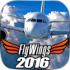 Flight Simulator 2016 HD