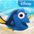 Finding Dory: Keep Swimming