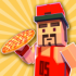 Pizza Street – Deliver pizza!