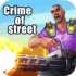 Crime of street:Mafia fighting