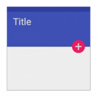 Material Design Color Palette
