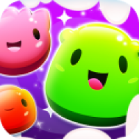 Jelly Crush Mania 2