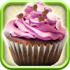 Cupcake Maker-Cooking game