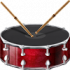 Real Drum Set – Drums Kit Free