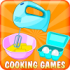 Sweet Cookies – Game for Girls