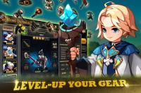 Tactics Squad: Dungeon Heroes for PC