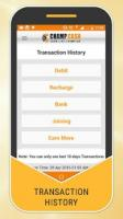 Champcash Money Free APK