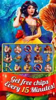 Slots - Cinderella Slot Games for PC