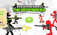 Stickman Army : The Defenders APK