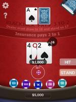 Blackjack 21 for PC