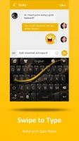 GO Keyboard - Emoji, Sticker for PC